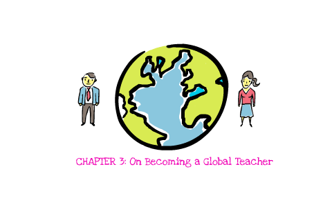 CHAPTER 3: On Becoming a Global Teacher by Abegail Vargas on