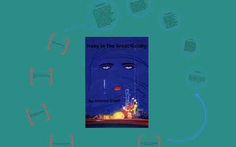 the great gatsby title meaning