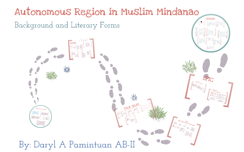 Copy of Literature: ARMM by daryl pamintuan on Prezi
