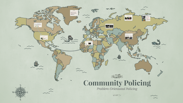 Community Policing by zion shields on Prezi