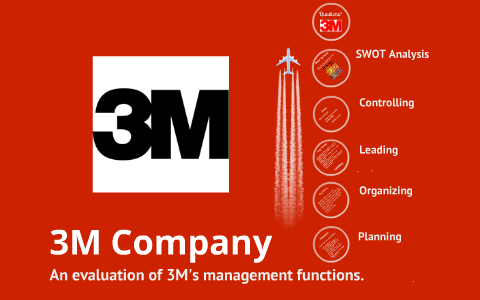 3M Company by Management Group on Prezi