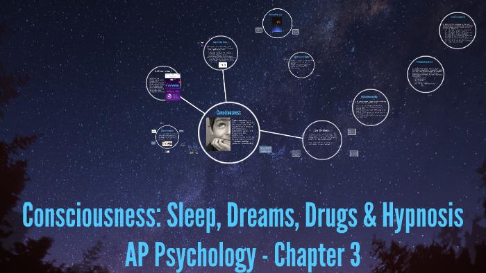 hypnosis ap psychology