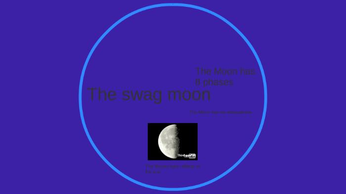 The swag moon by LIS Classroom on Prezi