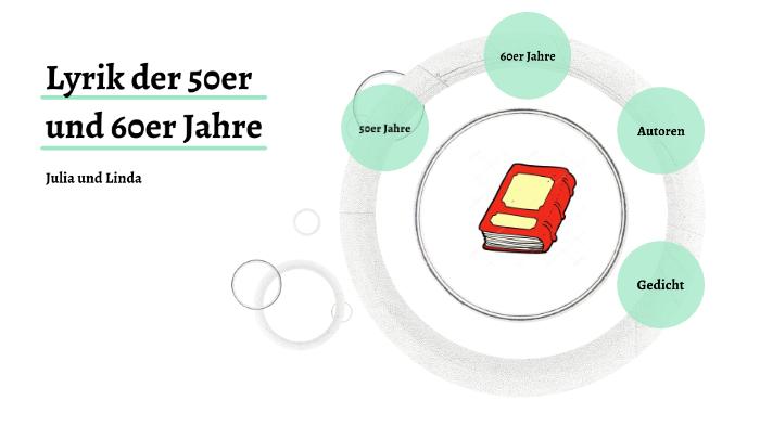 Lyrik Der 50er Und 60er By Linda Model On Prezi Next