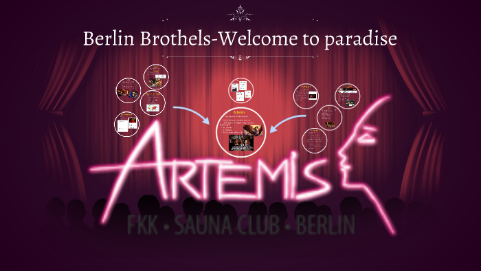 Berlin brothels 10 Coolest