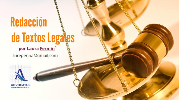 Redacción Jurídica Lf By Erikzon Mendozza On Prezi