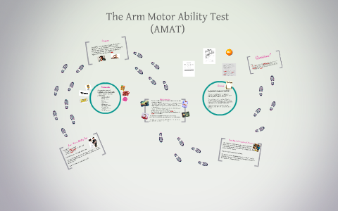 The Arm Motor Ability Test by on Prezi