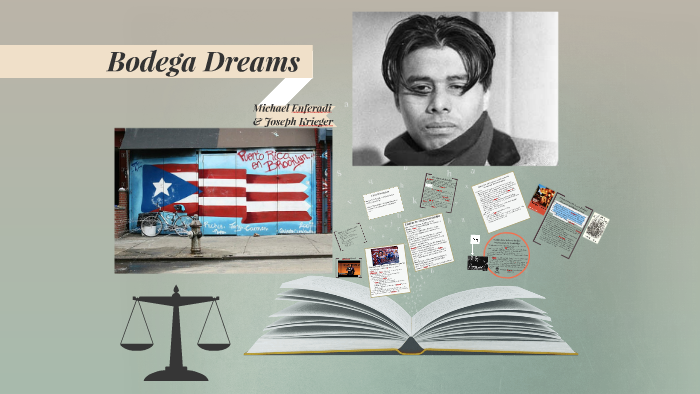 bodega dreams character analysis