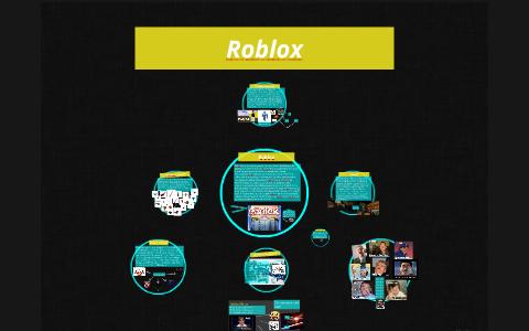 Roblox By Jhanz Ganub On Prezi Next