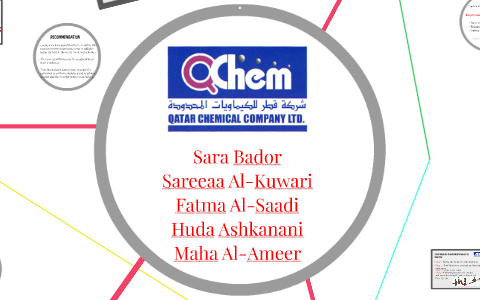 HR Functions at Q-CHEM (Qatar Chemical Co by sareeaa alkuwari on Prezi