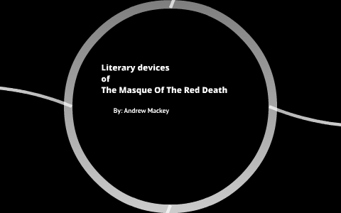 Literary Devices Of The Masque Of The Red Death By Andrew Mackey On  Literary Devices Of The Masque Of The Red Death By Andrew Mackey On Prezi Advanced English Essays also Research Essay Proposal  Essays On Health Care Reform