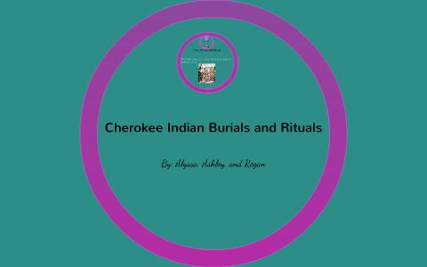 Cherokee Indian Burials by Alyssa Griffin on Prezi