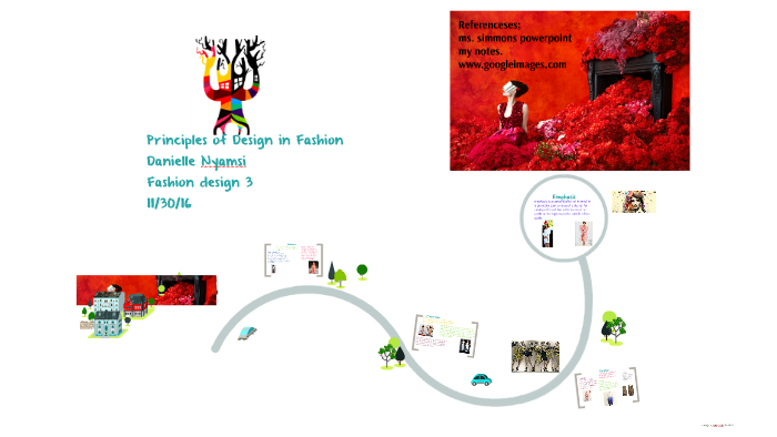 Principles Of Design In Fashion By On Prezi Next