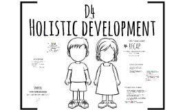 Holistic Development By R Jawaid