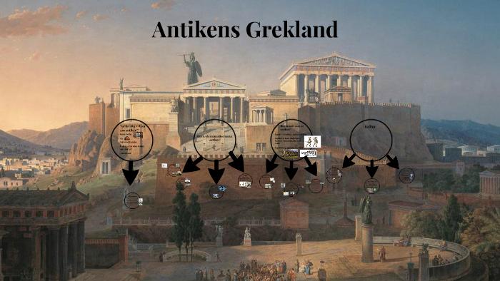 Antikens Grekland by Malin Thorsell on Prezi