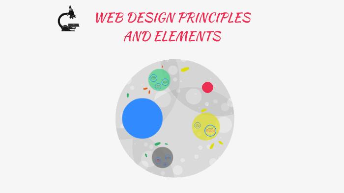 Web Design Principles And Elements By Ericka Gacayan