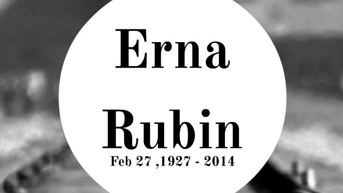 1865121d70c Erna Rubin