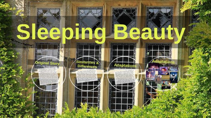 Sleeping Beauty by elizabeth ann meier on Prezi