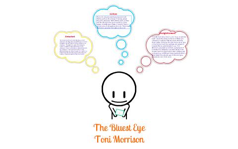 the bluest eye symbols