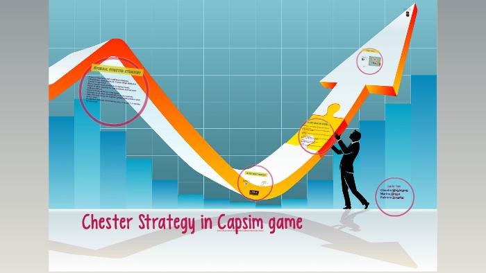 Chester Strategy in Capsim by Patricia Nonaka on Prezi