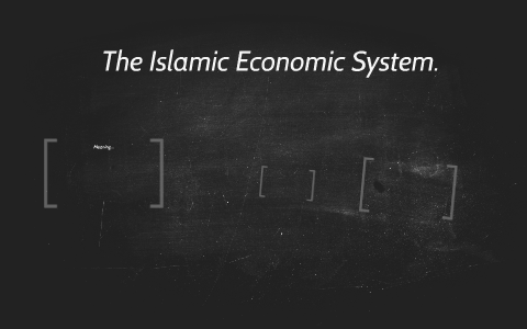 disadvantages of islamic economic system