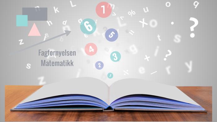 Kjerneelementer matematikk