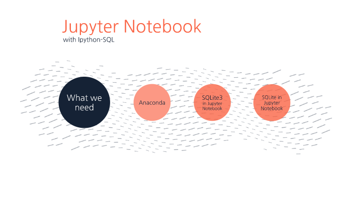 Jupyter Notebook by Kay W  Lee on Prezi Next