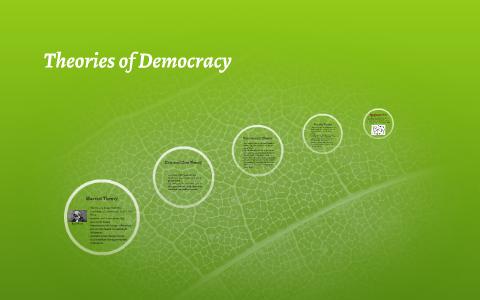 hyperpluralist theory of democracy