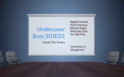 undercover boss jimbo