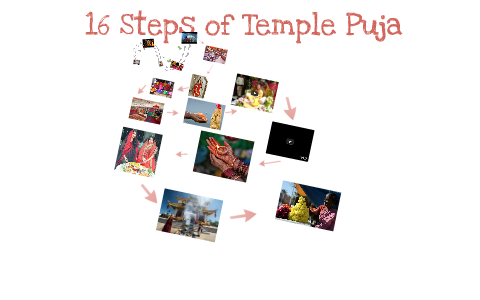 The 16 steps of a Puja by Taylor Young on Prezi