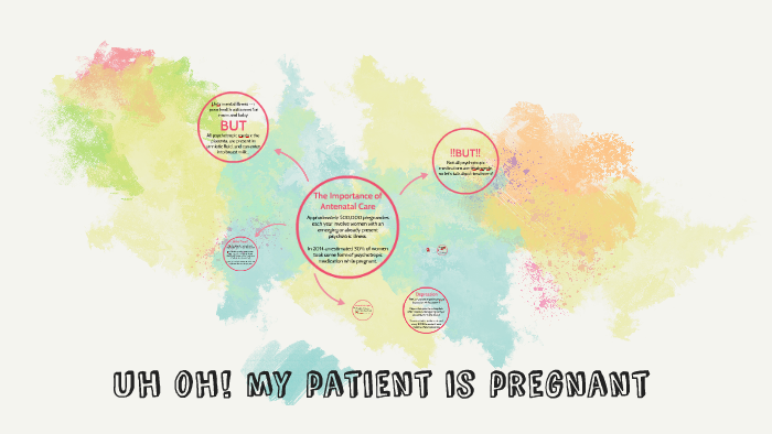 UH OH! My patient is Pregnant by Stevie-Jay Marie on Prezi