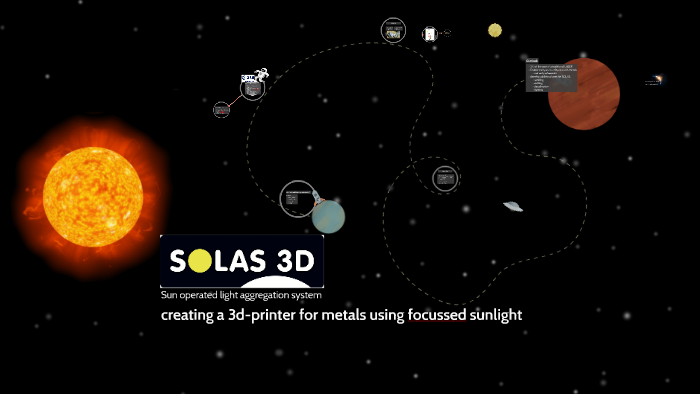 SOLAS 3D by ole mueller on Prezi