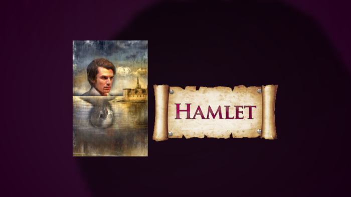 hamlet mask of madness
