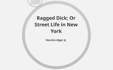 ragged dick themes