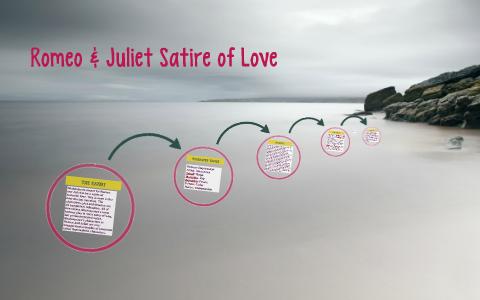 Romeo Juliet Satire Of Love By Winter Lavender On Prezi