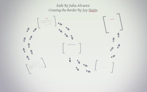 exile by julia alvarez summary