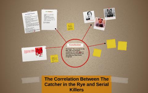 catcher in the rye murders