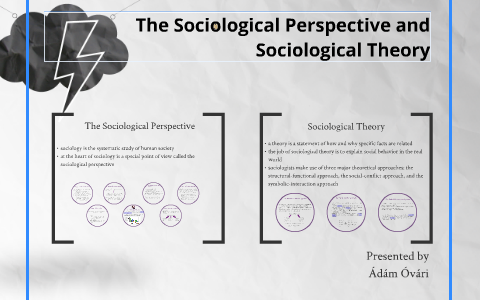 sociological perspective definition