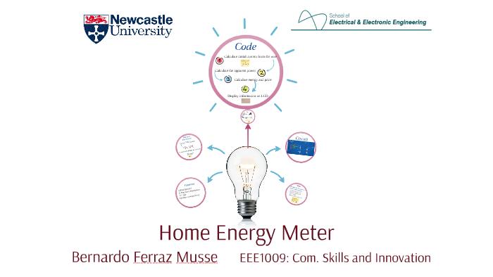 Home Energy Meter by Bernardo Musse on Prezi