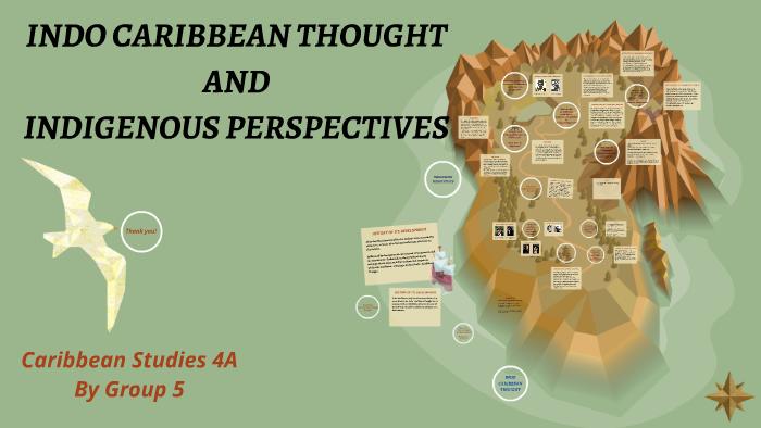 cultural erasure in the caribbean