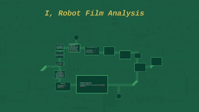 irobot analysis