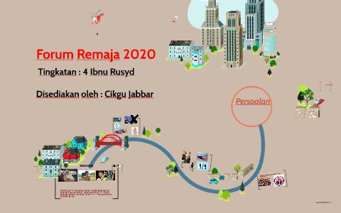 Copy Of Forum Remaja 2020 By Mr Ajas On Prezi