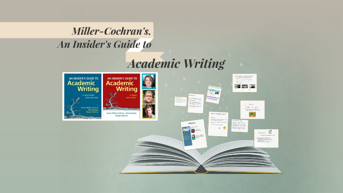 an insiders guide to academic writing pdf free