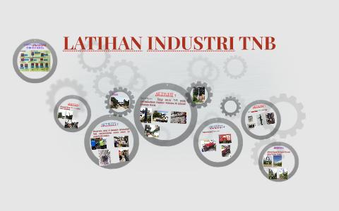 Slide Show Pembentangan Laporan Akhir Latihan Industri