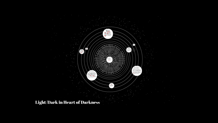 Light/Dark in Heart of Darkness by Nidia Larios on Prezi