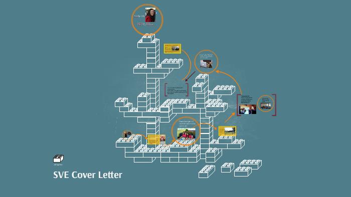 SVE Cover Letter by María José Murillo Mármol on Prezi