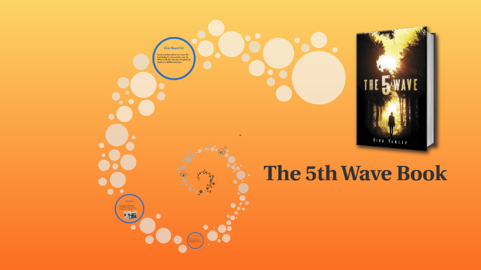 The 5th Wave Book by Cara Wesley on Prezi
