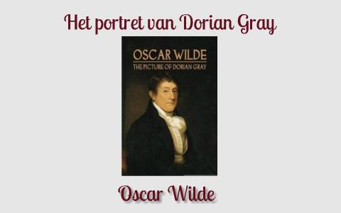 Het Portret Van Dorian Gray By Frederike Van Cleemput On Prezi