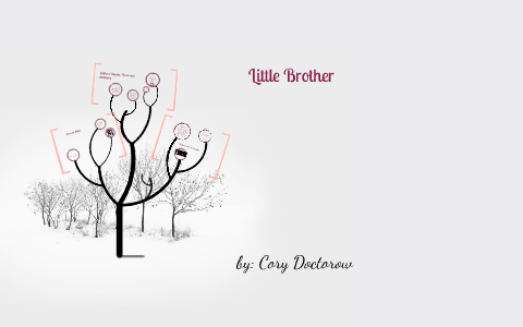 little brother cory doctorow chapter summaries