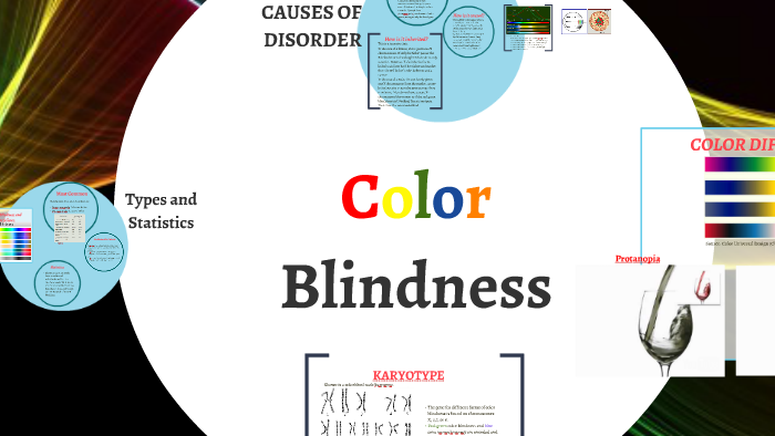 Color Blindness By Hello There